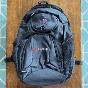 Disney | Disney Cruise Line Large Backpack